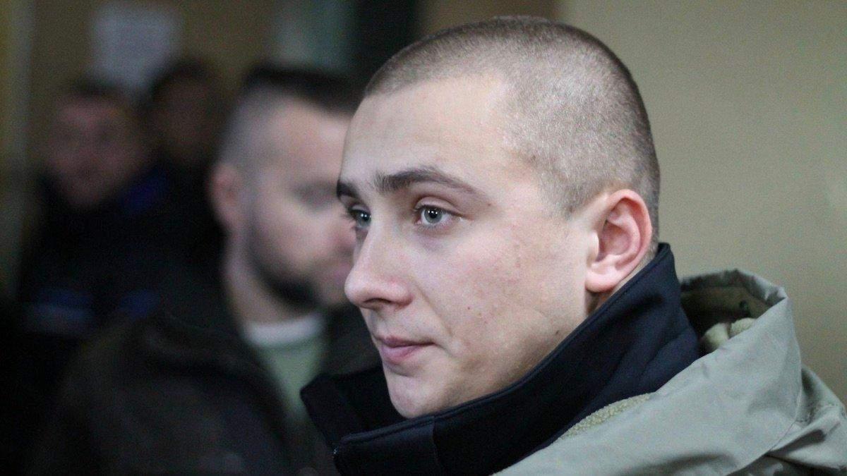 Дело Стерненко: активисту ограничили время для ознакомления с материалами