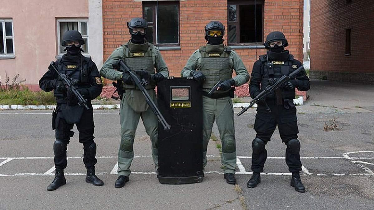Затримані вагнерівці ніяк не могли використовувати Мінськ як транспортний хаб, – журналістка