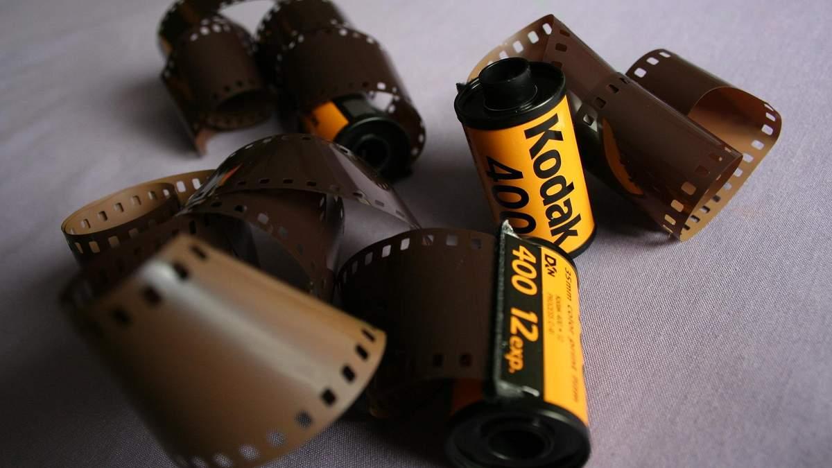 Компания Kodak будет выпускать лекарства – влияние на акции