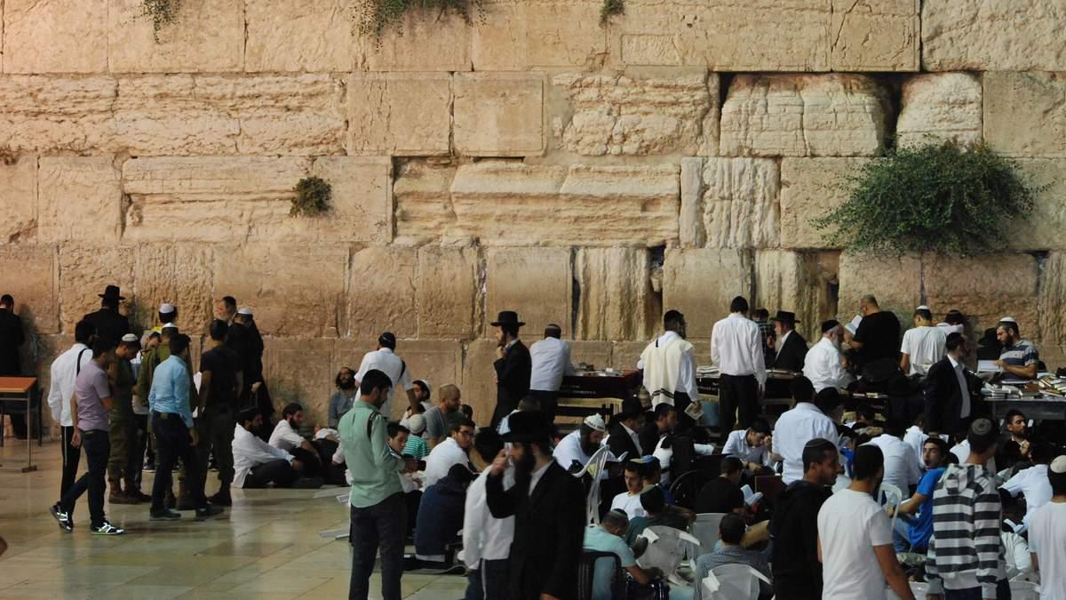 Почему евреи всего мира сегодня в трауре?