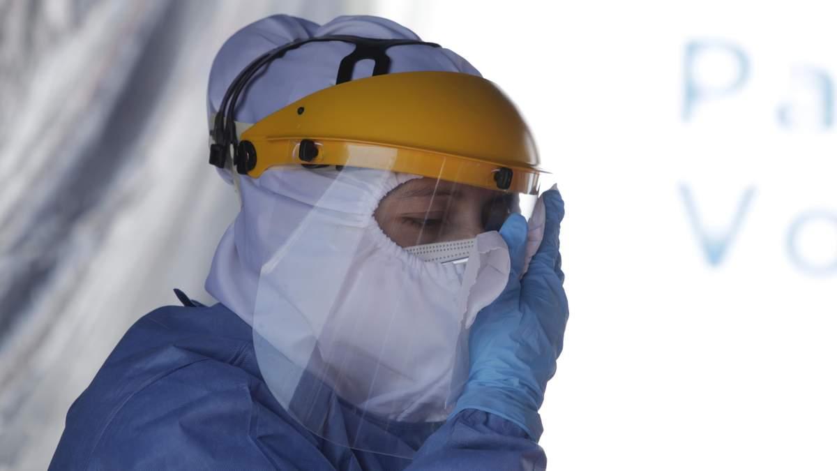 Впервые в Украине у 6-летней девочки диагностировали редкую болезнь, связанную с коронавирусом