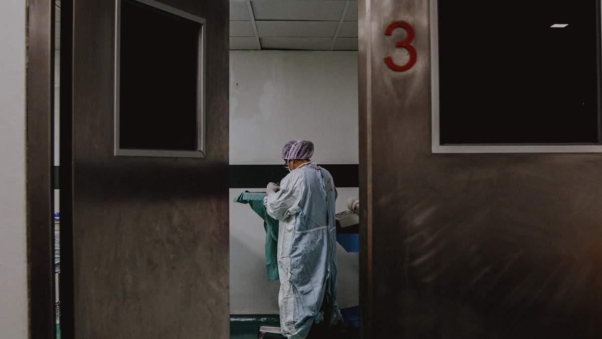 Білок, без якого коронавірус гине