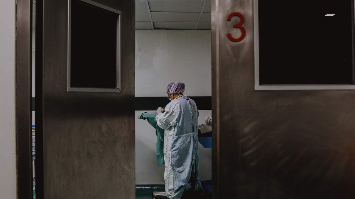 Белок, без которого коронавирус погибает