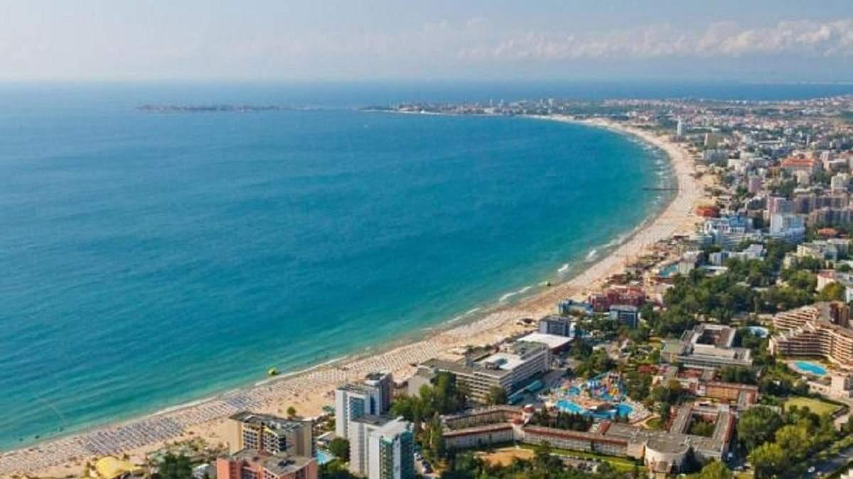 Болгария разрешила въезд украинцам без теста и карантина с 31.07.2020