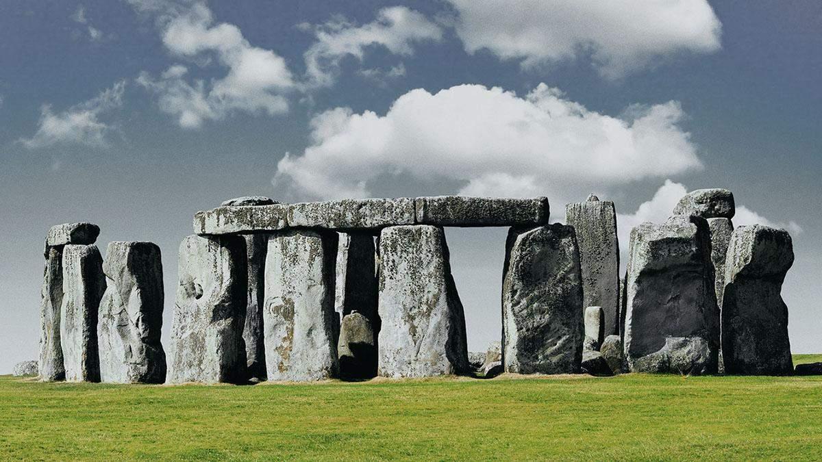 Вчені дослідили загадку походження каменів Стоунхеджа