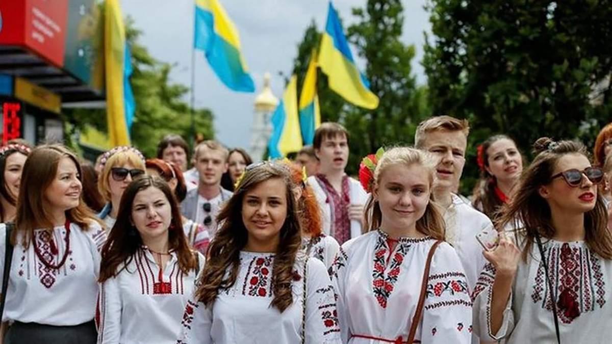 Когда в Украине пройдет перепись населения: дата
