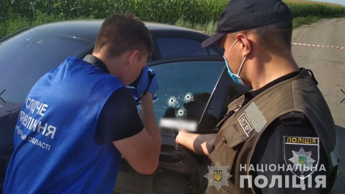 Александр Мазур жив или убит: детали инсценировки полиции