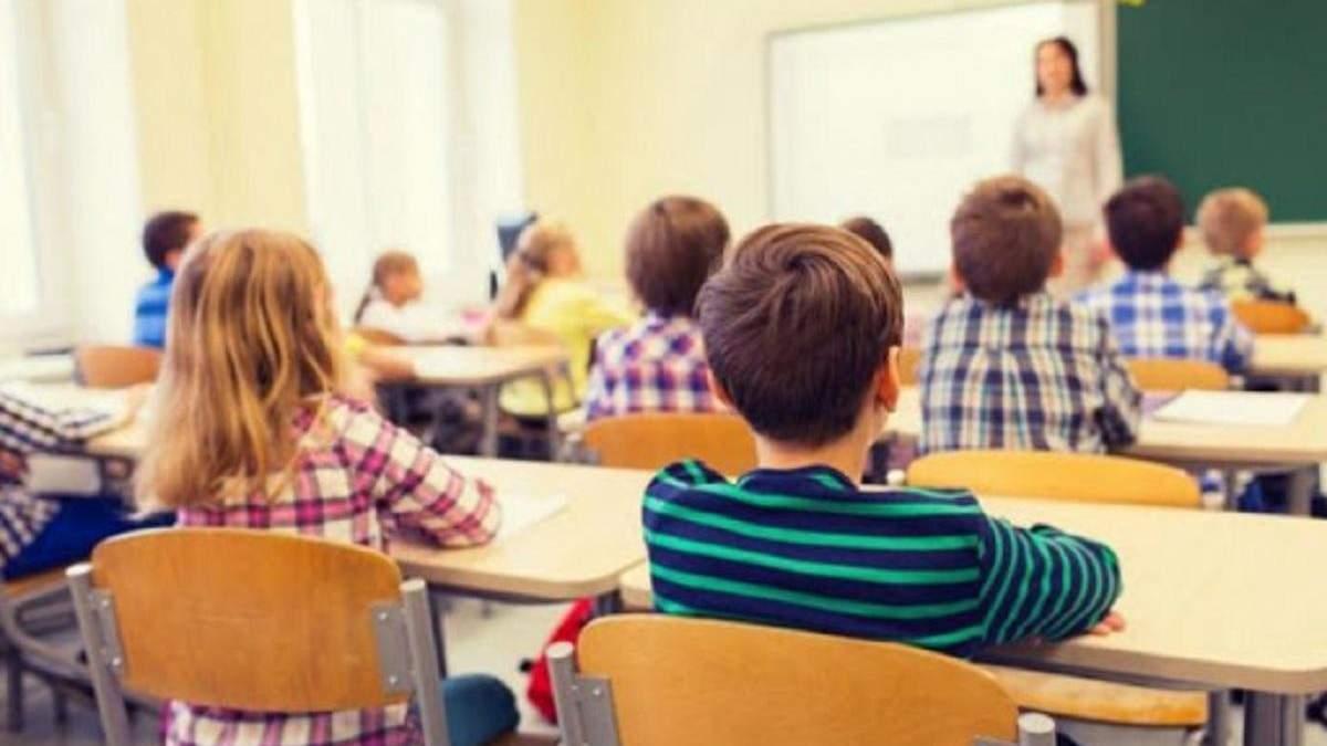 В Україні навчальний рік почнеться вчасно, – Шмигаль