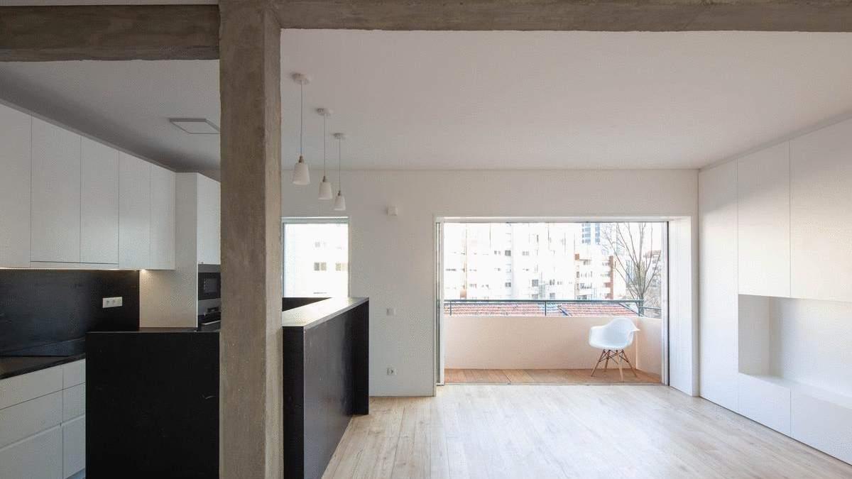 Квартира долго не пользовалась спросом среди арендаторов