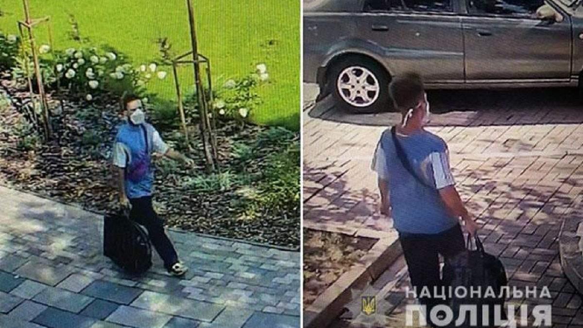 На синагогу в Мариуполе напал Юлий Цезарь: мужчину разыскивает полиция