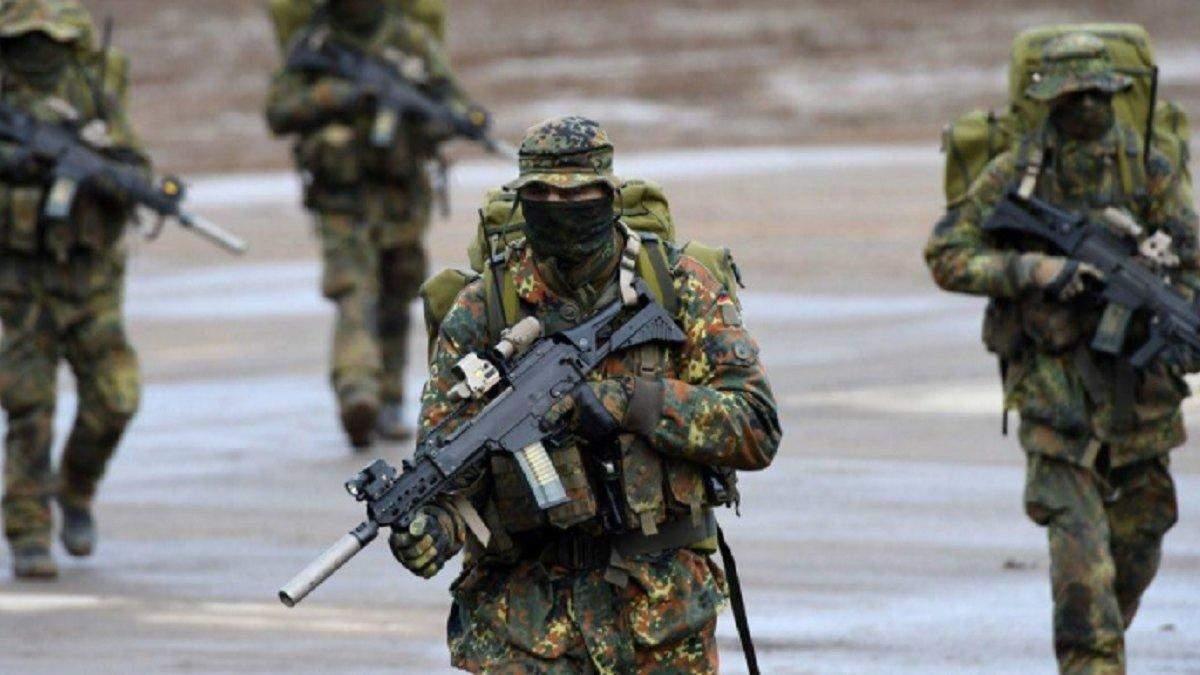 """Украина будет настаивать на экстрадиции боевиков """"Вагнера"""", – ОП"""