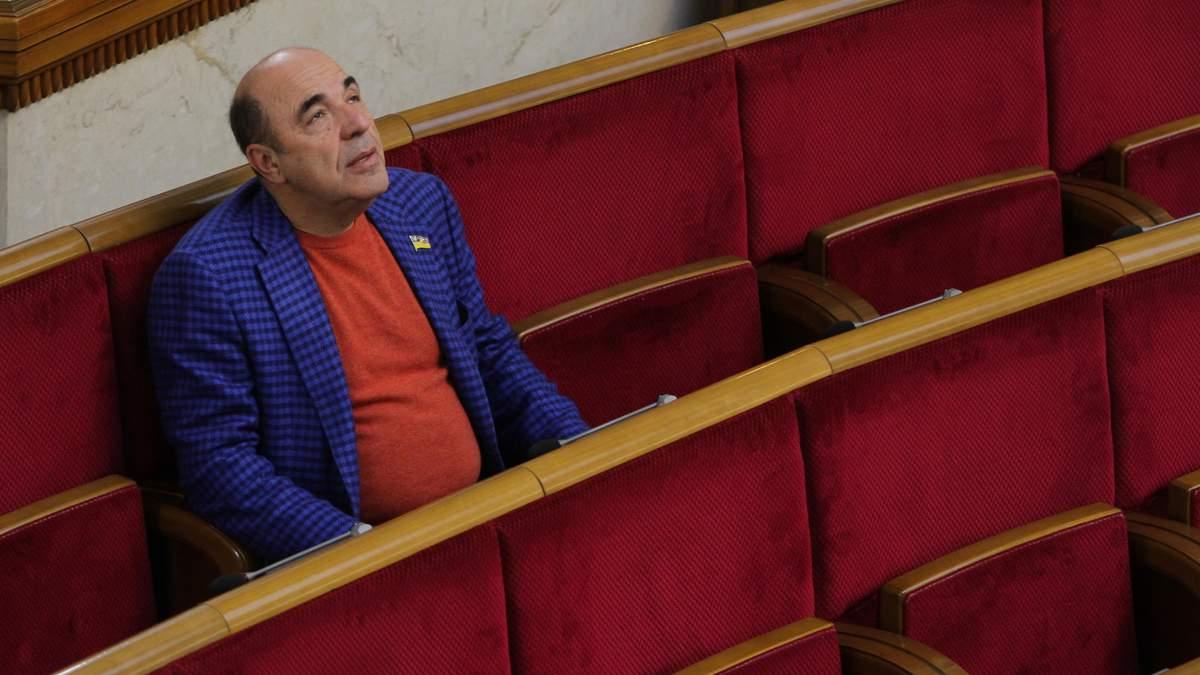 Вадим Рабинович купил музыкальный канал О-ТВ