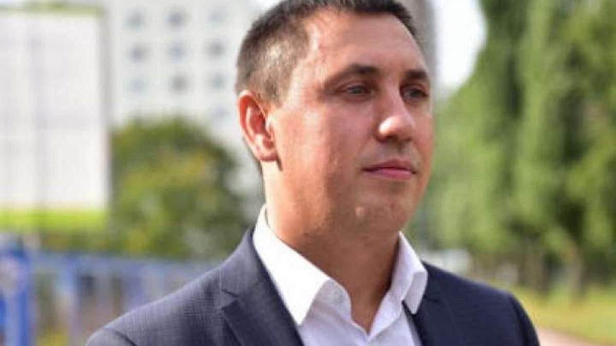 Стрихарский напал на женщину в ресторане: нардеп опровергает - видео