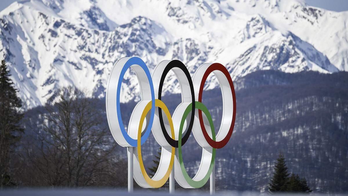 Україна готується стати учасником конкурсу на проведення Олімпіади