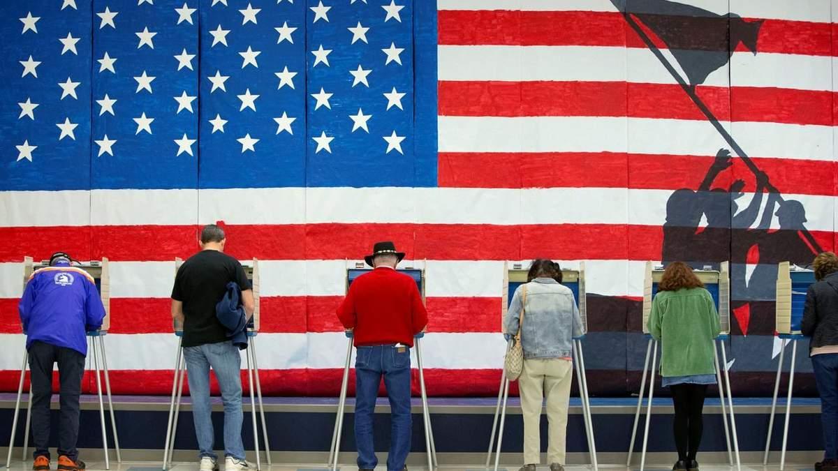 Вибори у США 2020: чи готові американці до голосування поштою