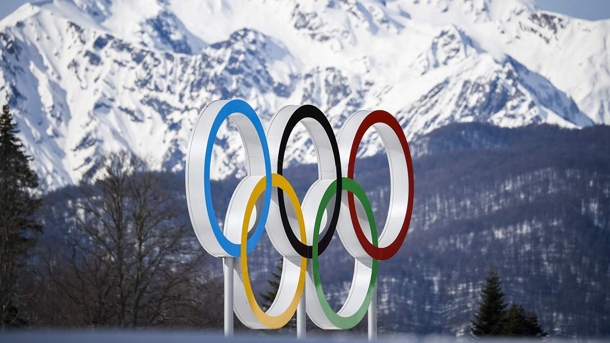 Украина готовится стать участником конкурса на проведение Олимпиады
