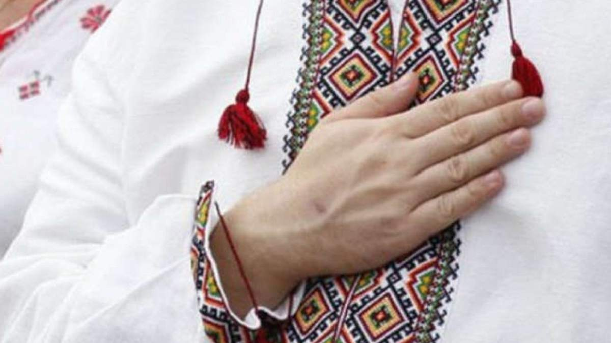В школах Киева с 1 сентября 2020 будет обязательно исполнение гимна