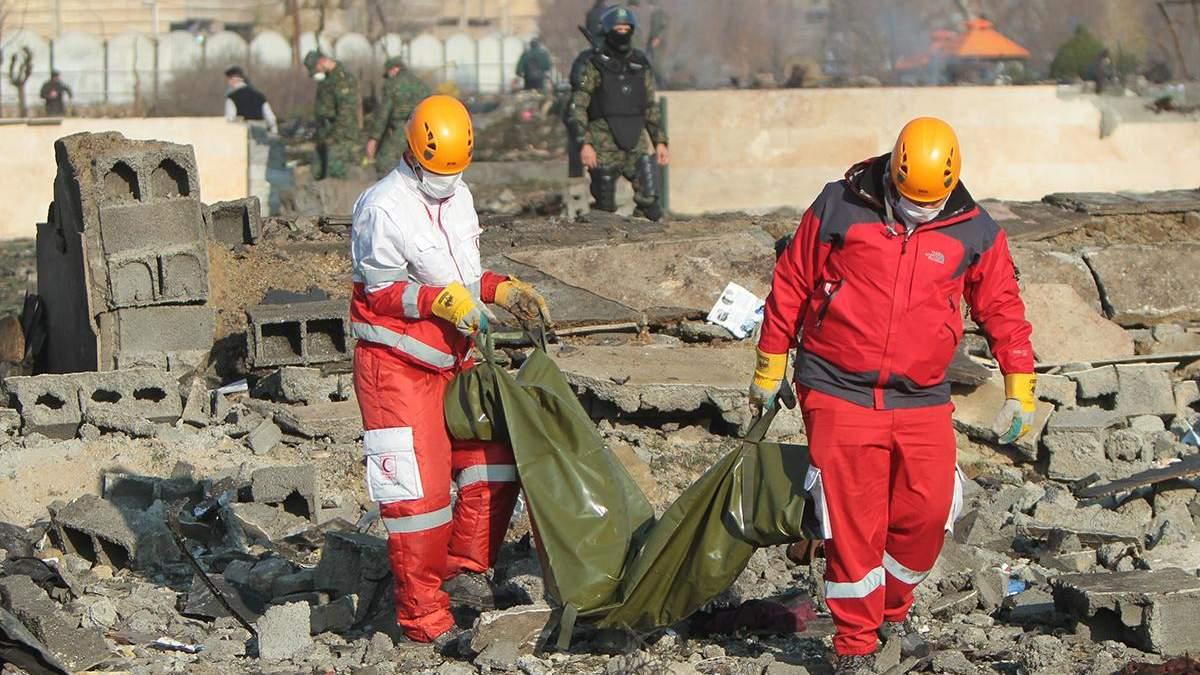 Дело о сбитии самолета МАУ: в МИД назвали главные результаты переговоров с Ираном