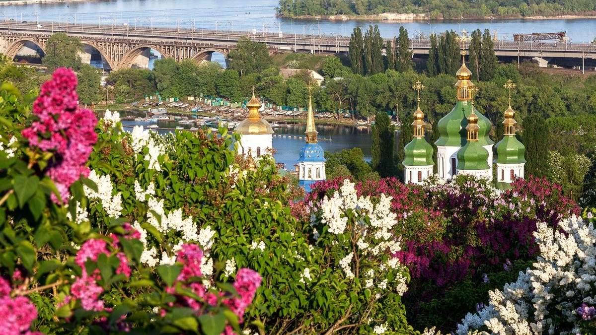 Погода 14 августа 2020 Украина: какую погоду обещает синоптик