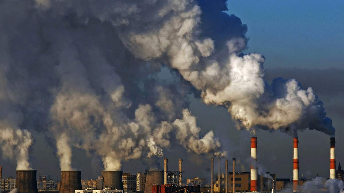 Экология может быть главной темой на местных выборах для политического пиара, – Сазонов
