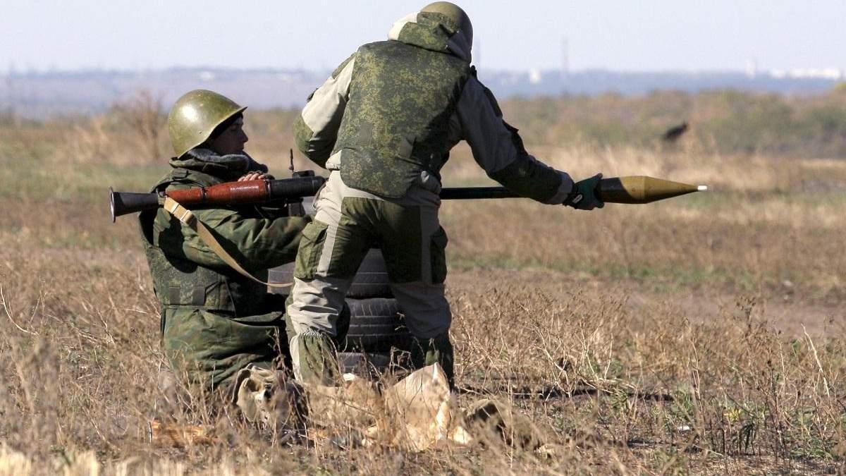 Нарушений тишины на Донбассе 31 июля не было