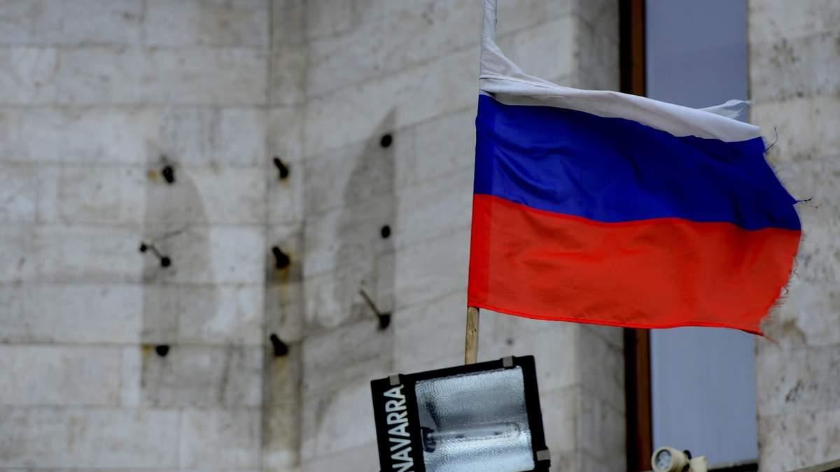 Российский бизнес сохраняет прочные позиции в Украине