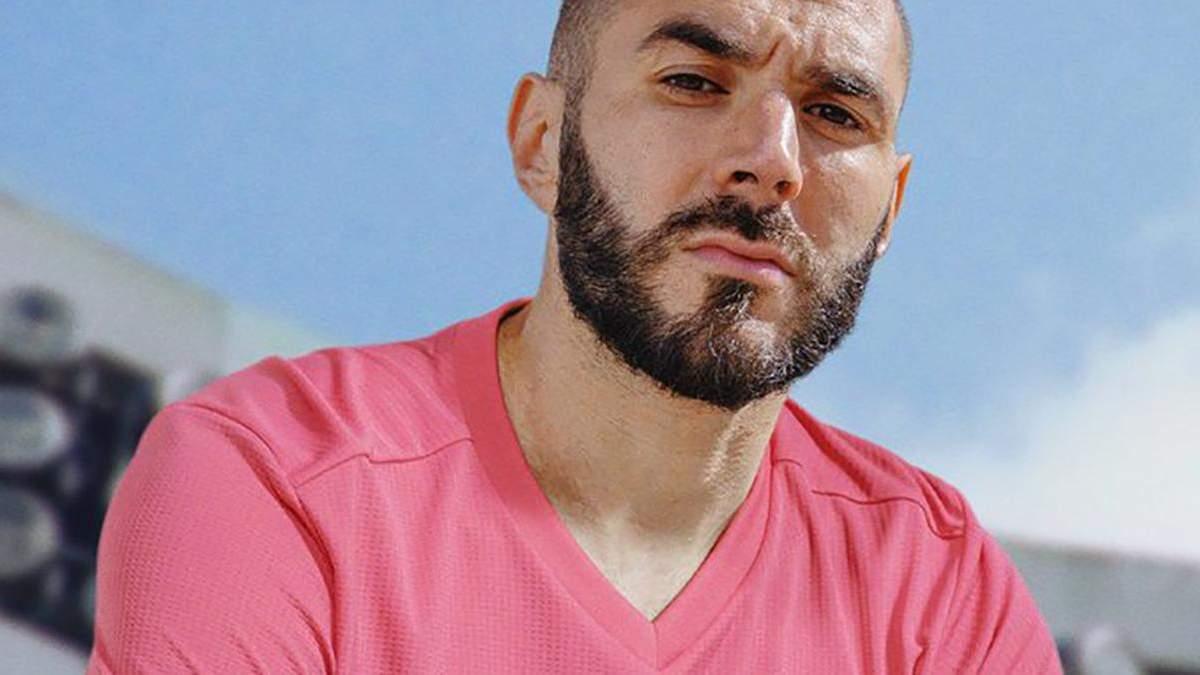 """""""Реал"""" виступатиме в рожевій формі"""