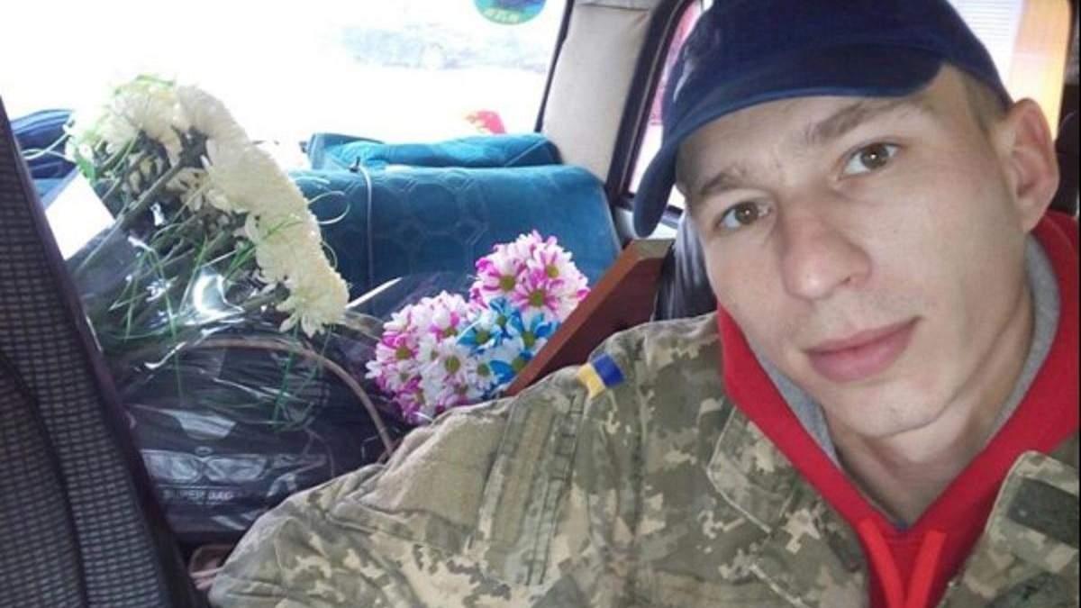 Полтавський терорист Роман Скрипник: поліція зупинила масштабні пошуки