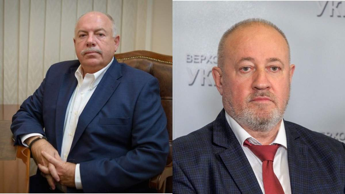 Назначение Пискуна: нивелируется очистка прокуратуры, Чумак
