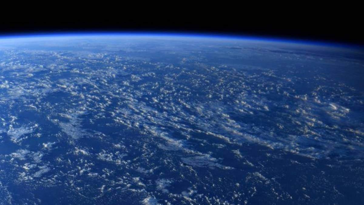 Неймовірне фото Землі