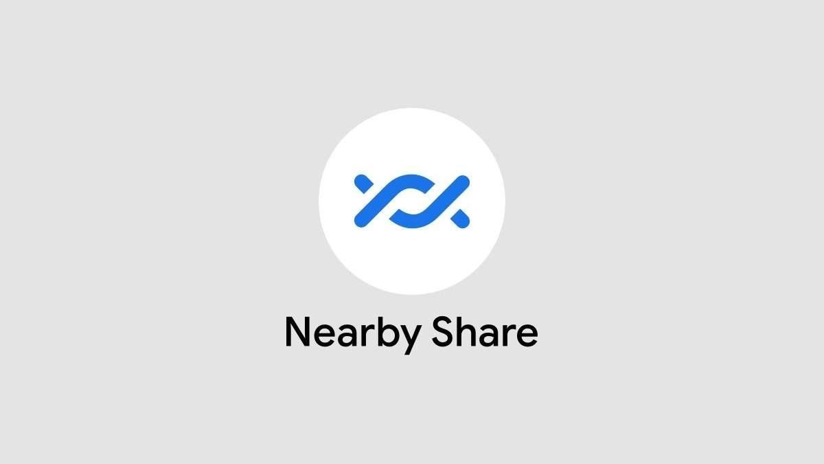 Nearby Sharin з'явилася на Chrome