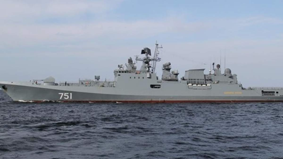 Вірогідність військових дій Росії на Чорному морі – 70 – 80%, – експерти