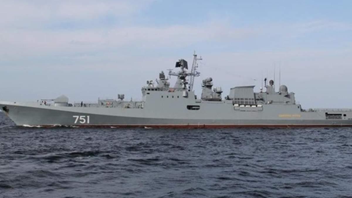 Вероятность военных действий России на Черном море – 70-80%, – эксперты