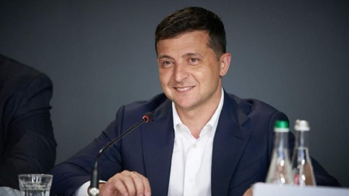Кортеж Зеленського не порушує ПДР: в ОП відреагували на скандальне розслідування