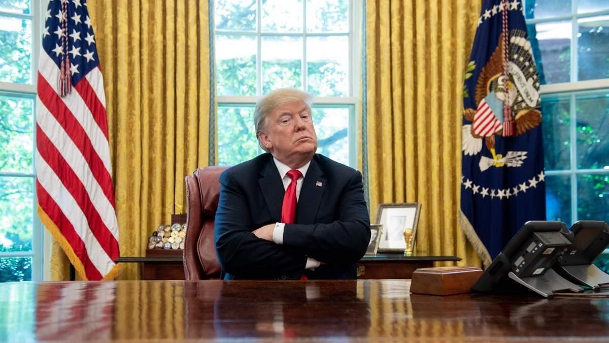 Американський диктатор: зупинити Трампа буде важко