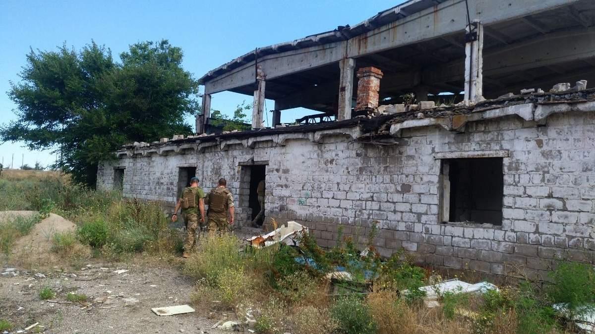 В штабе ООС рассказали, как военные реагируют на прекращение огня