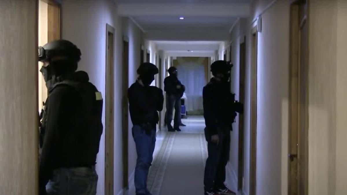 Белорусы допросили вагнеровцев: куда на самом деле ехали туристы из РФ