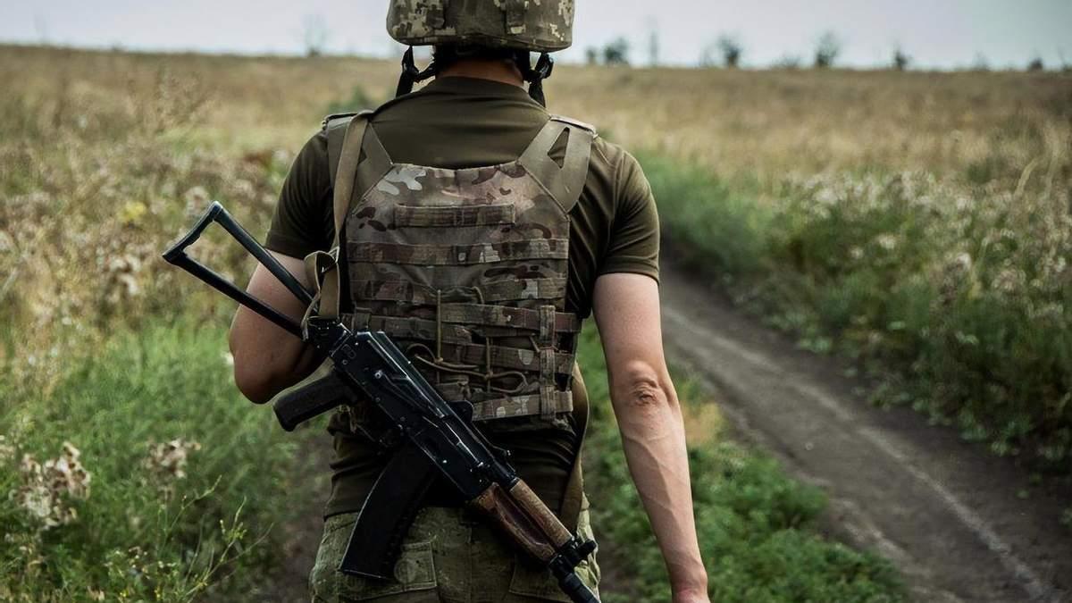Бойовики на Донбасі продовжують гатити по позиціях ЗСУ: за добу 4 обстріли