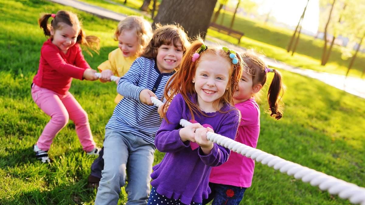 Які дитячі табори розпочнуть роботу з 1 серпня 2020: список