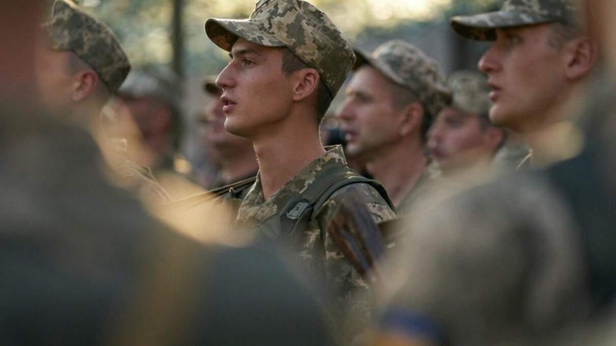 В Украине завершился весенний призыв 2020: сколько новобранцев