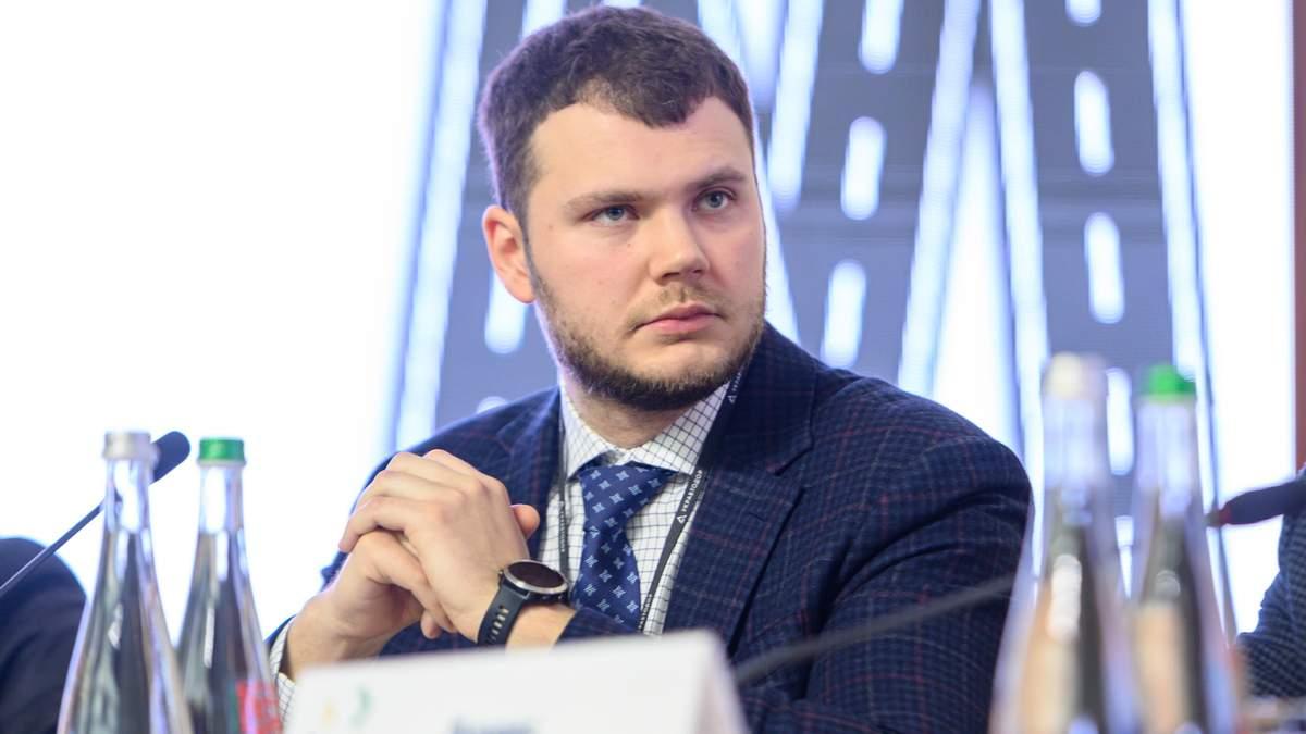 Як відреагував Криклій на побиття та спробу зґвалтування жінки в потязі Маріуполь – Київ