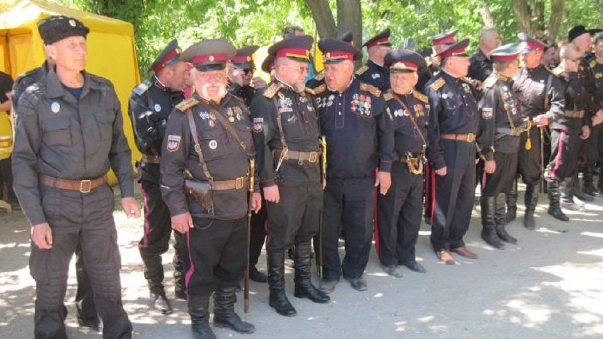 Российские спецслужбы создают в Украине парамилитарные организации под эгидой УПЦ МП, – разведка