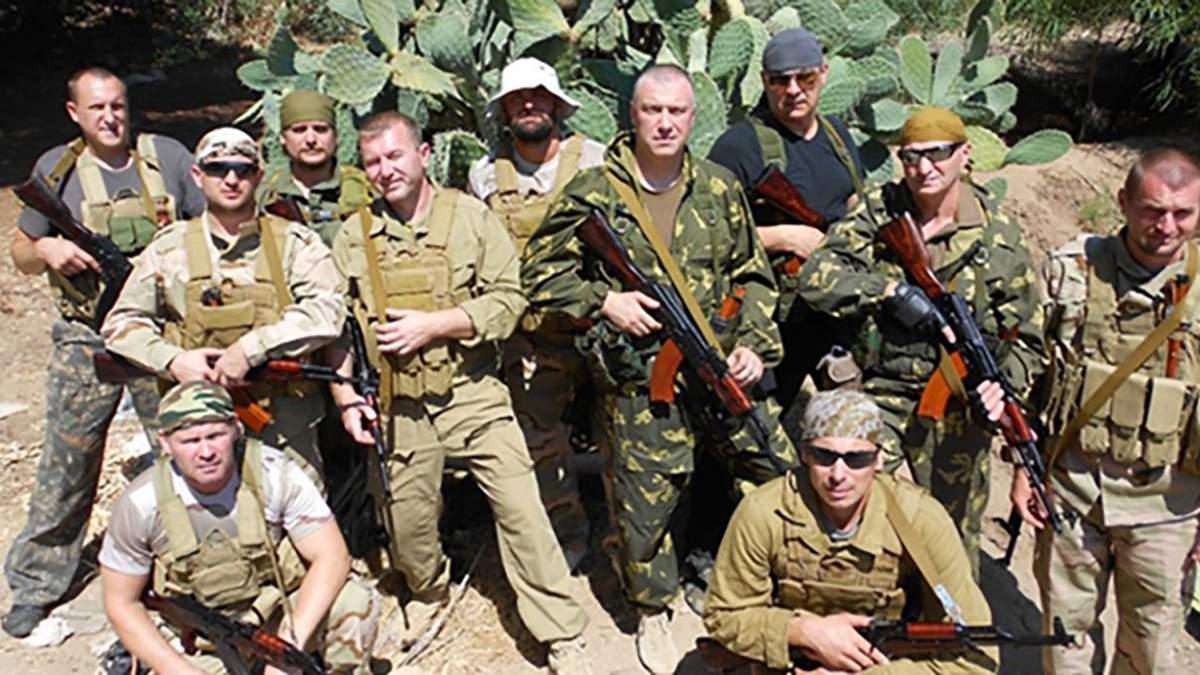 Які свідчення дали затримані в Білорусі вагнерівці