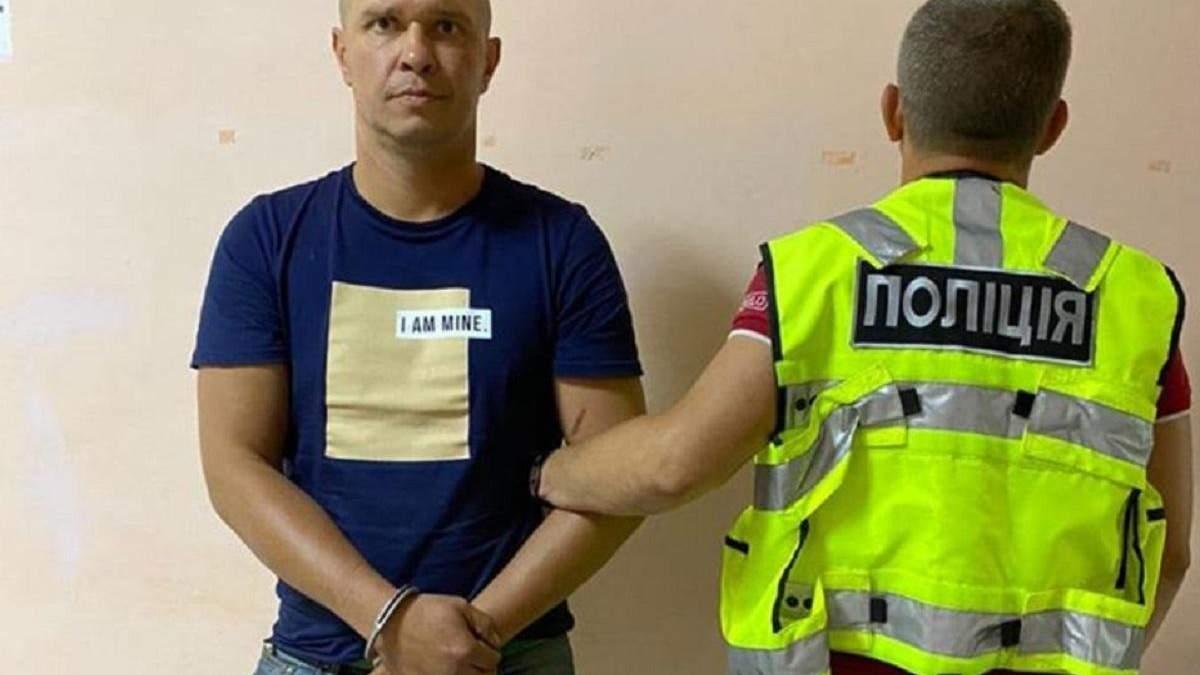 Попытка изнасилования в поезде: какое наказание грозит нападающему