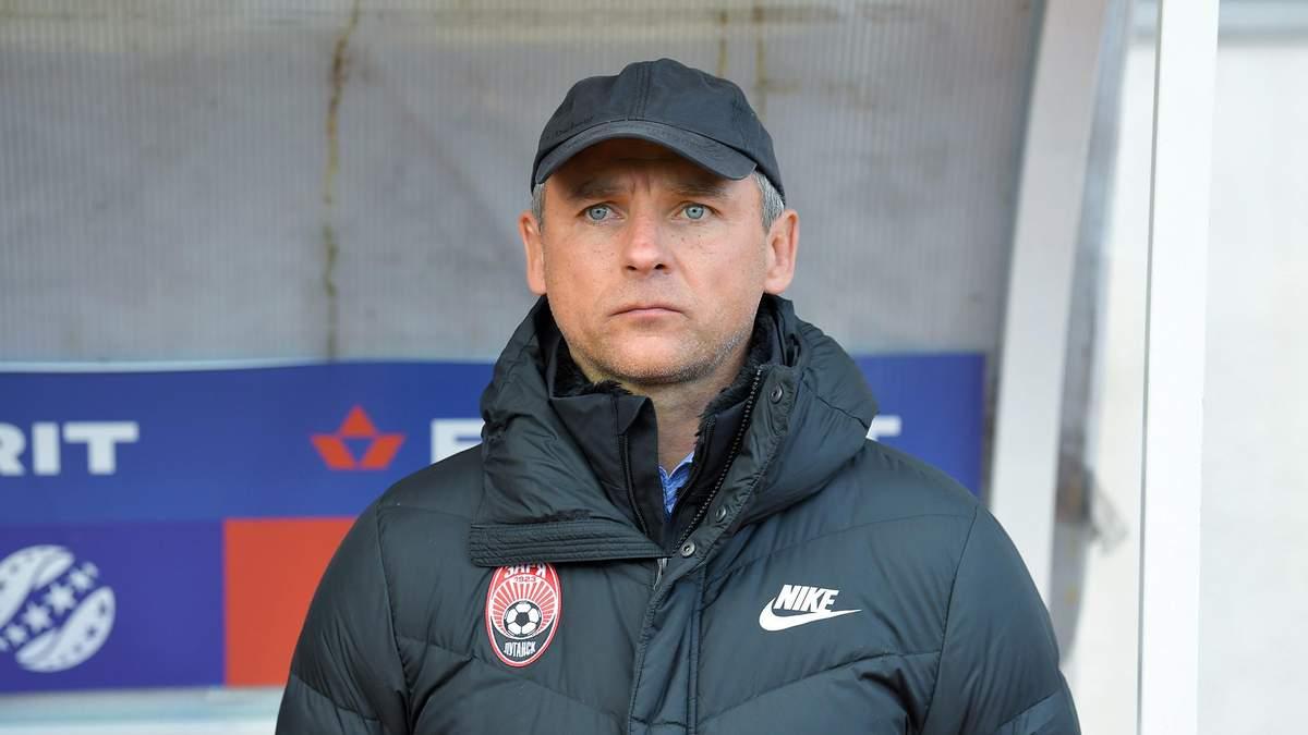 """Віктор Скрипник очолить """"Дніпро-1"""""""