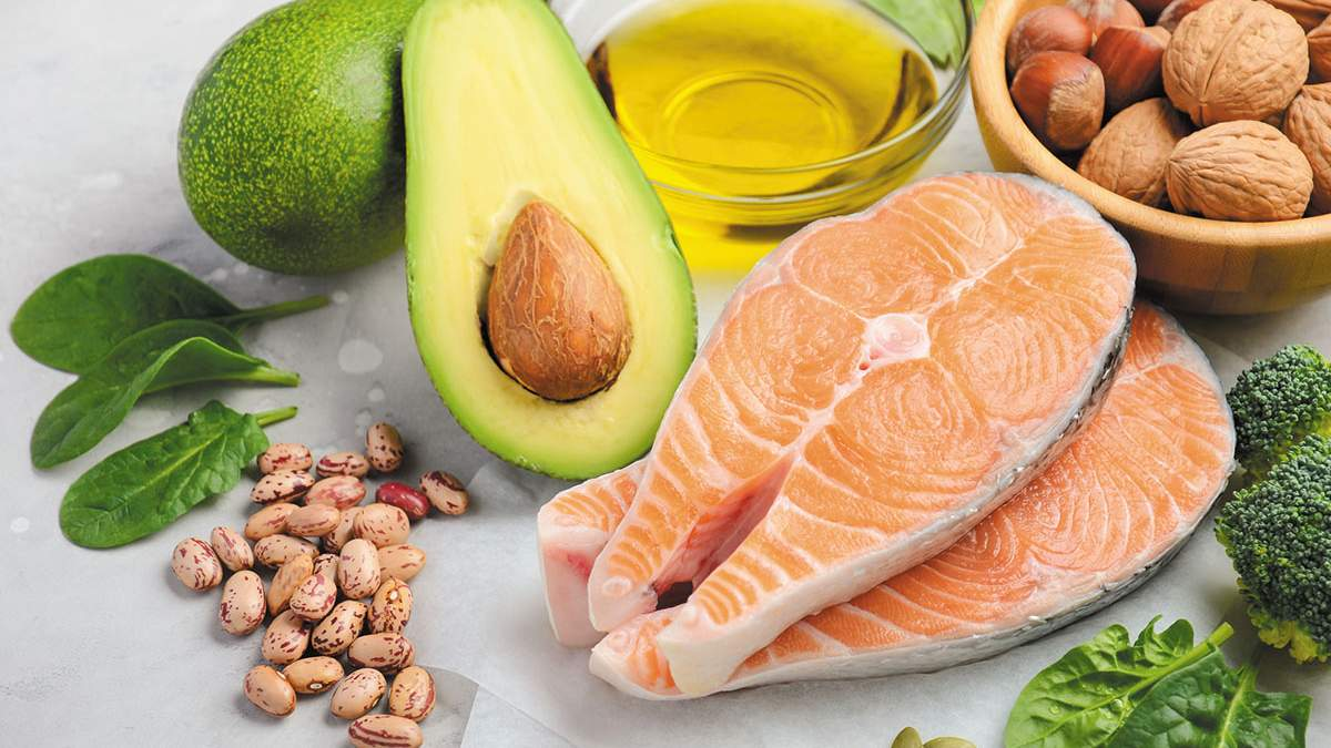 Здорове харчування – що таке холестерин та чи шкідливий - 24 Канал