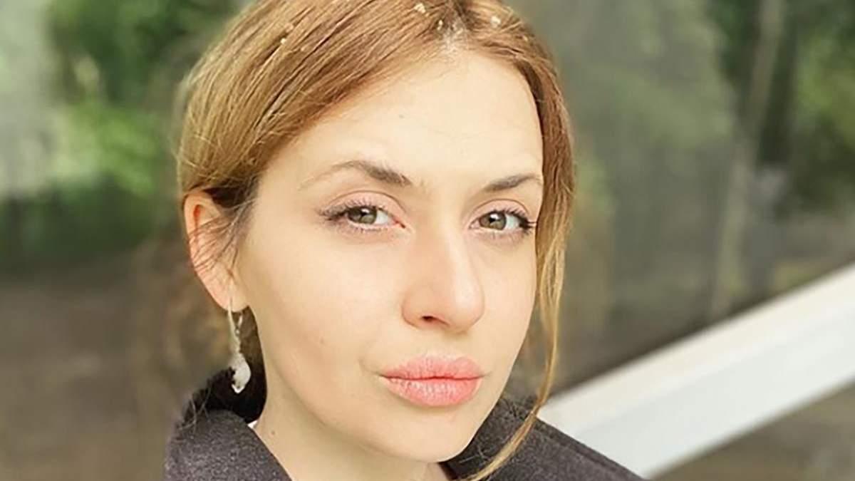 Прокинулась зранку від болю: Анастасія Лугова показала, як виглядає після нападу ґвалтівника