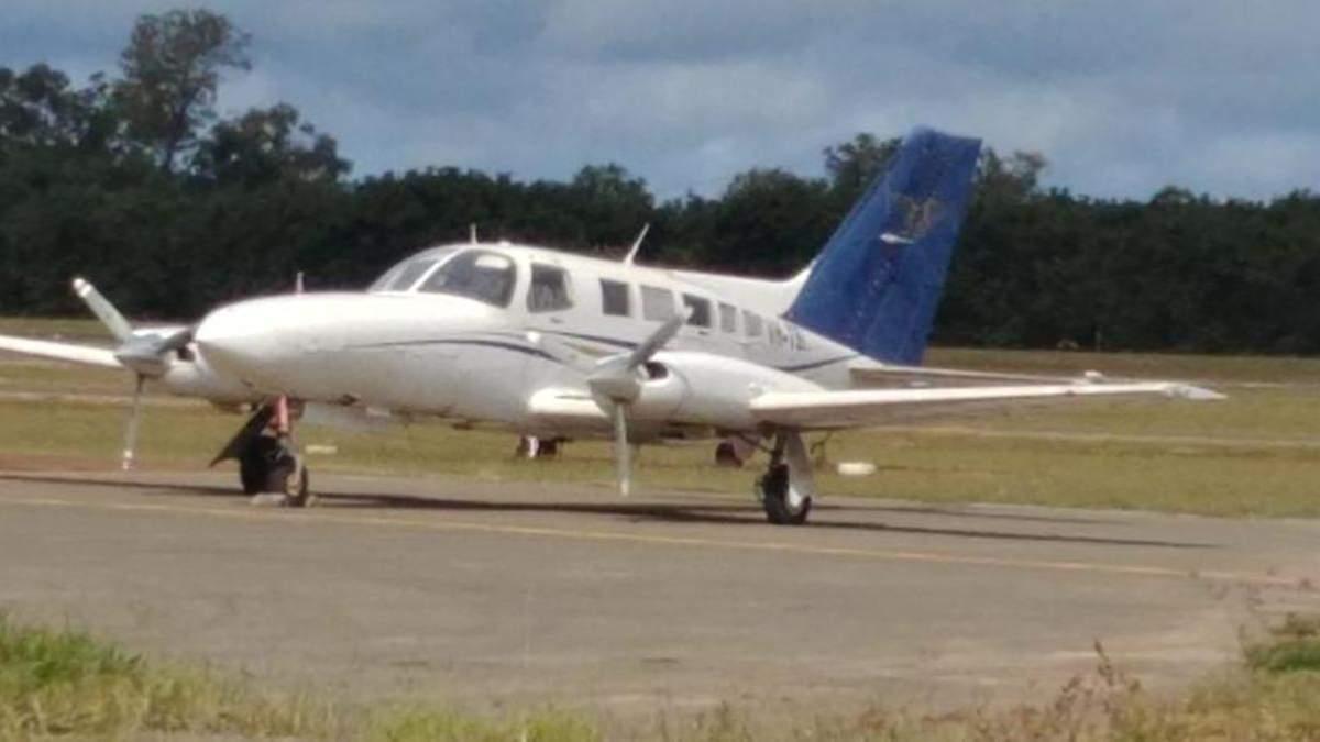 500 кілограмів кокаїну на борту: дорогою до Австралії впав літак – фото