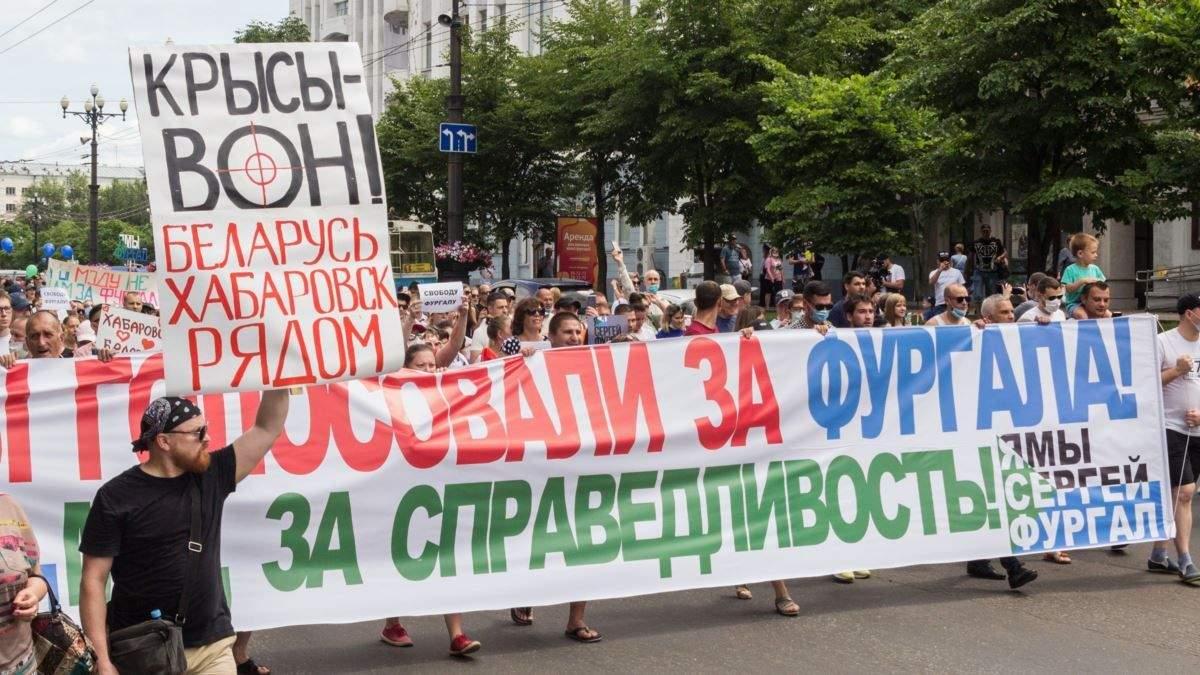 Еволюція із запізненням: що нарешті зрозуміли росіяни і білоруси?