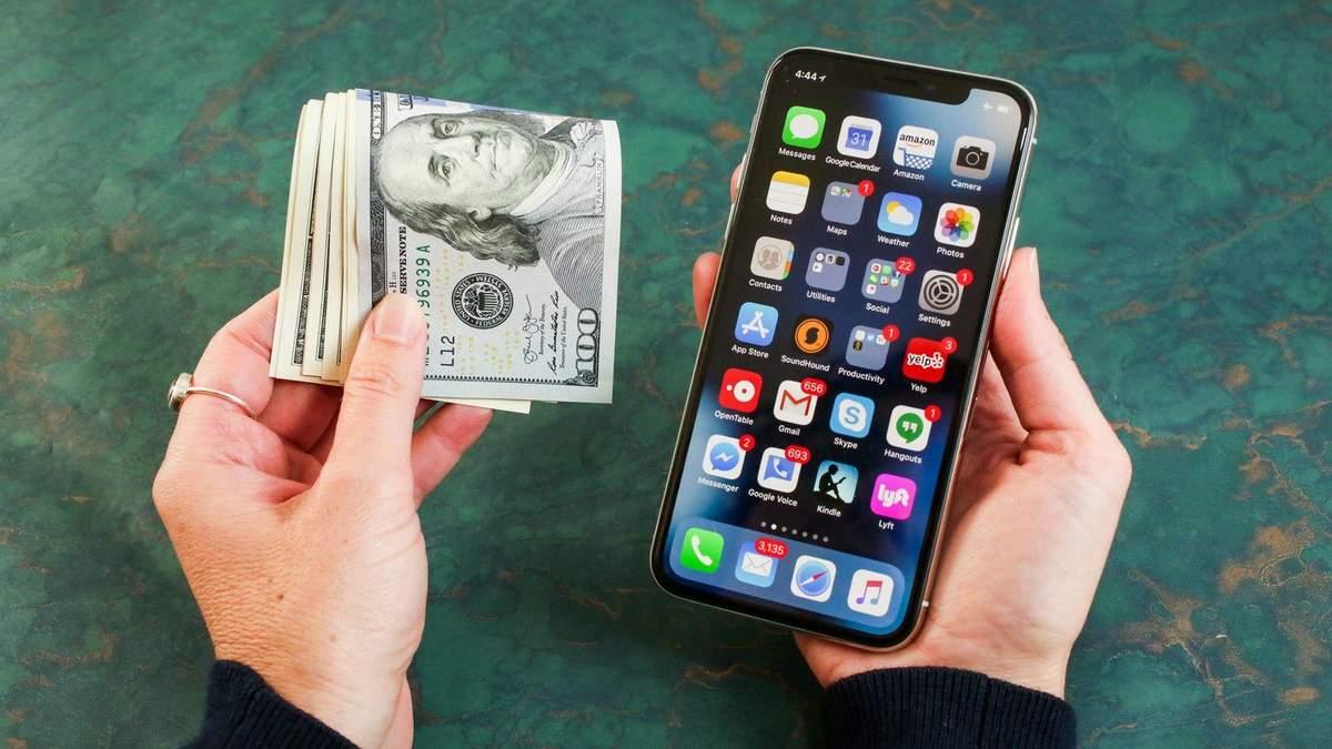Смартфоны Apple станут платежным терминалом Apple купила Mobeewave